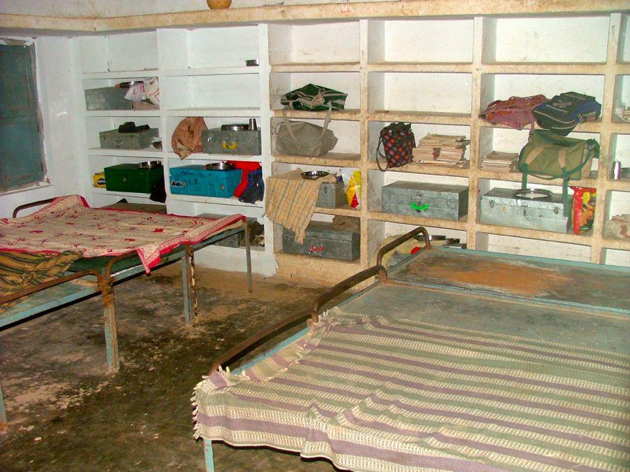 056 Bedrooms