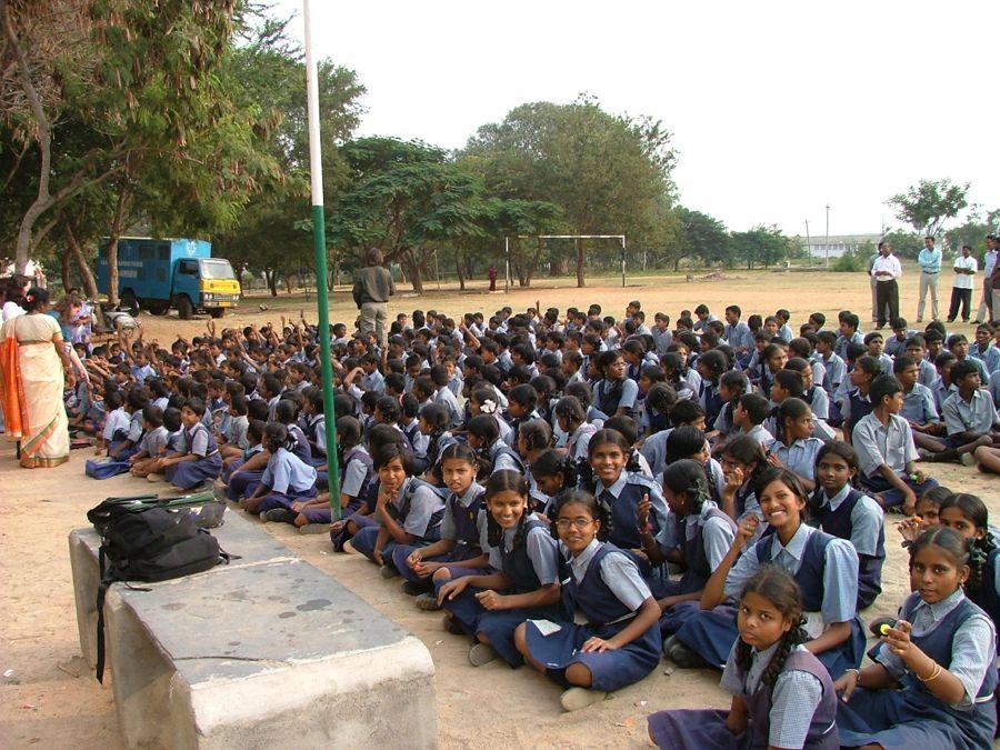 092 School