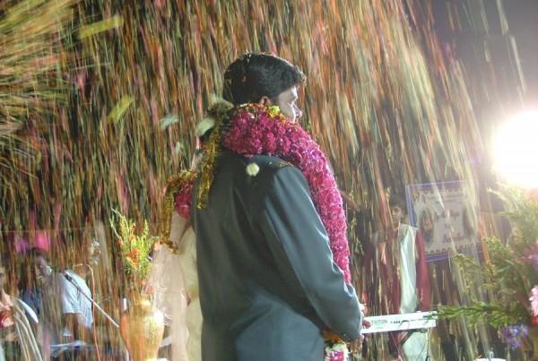115 Wedding