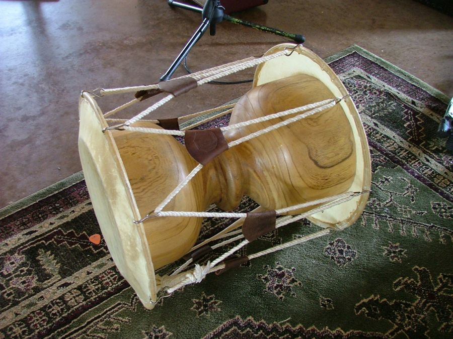 Korean drum