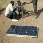 Mnase dispensary solar setting 7
