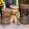 Muheme drums