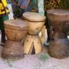 Muheme drums