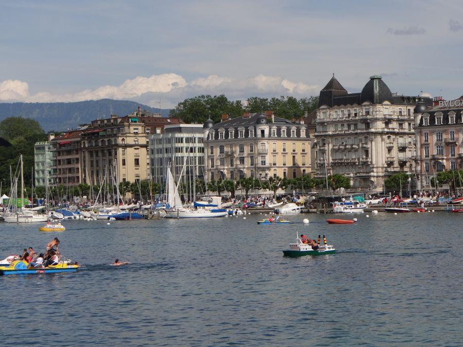 Geneva 14