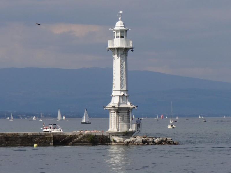 Geneva 16