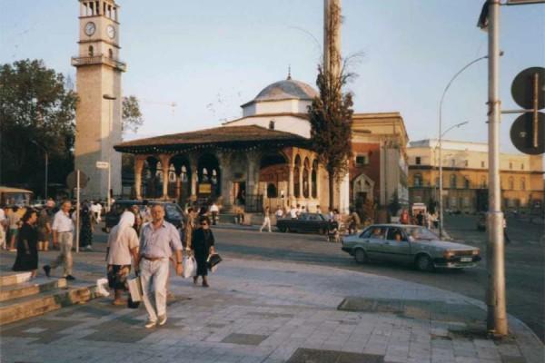 Tirana copy