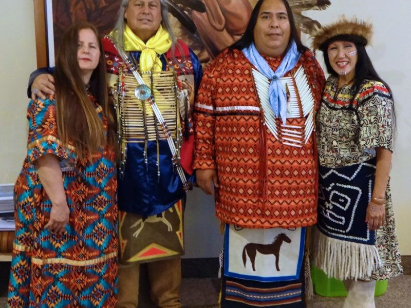 First Nations - Chumash reservation - 26