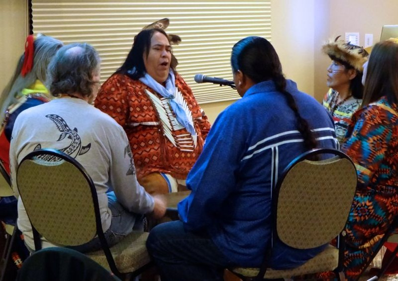 First Nations - Chumash reservation - 32