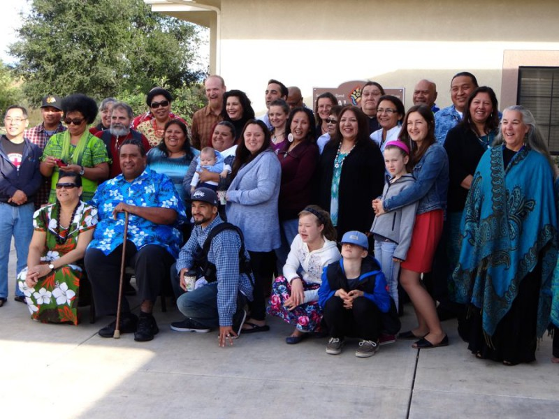 First Nations - Chumash reservation - 57