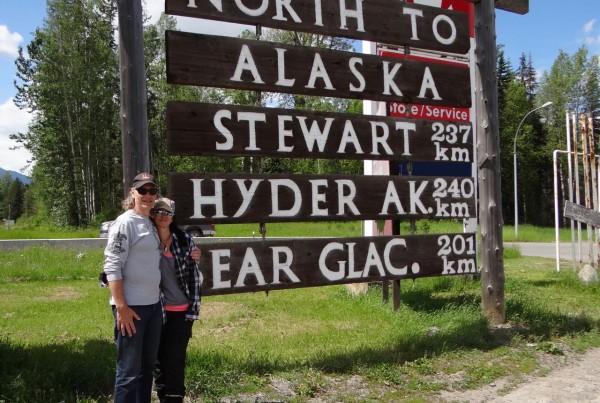 Kitwanga to Stikine Canyon