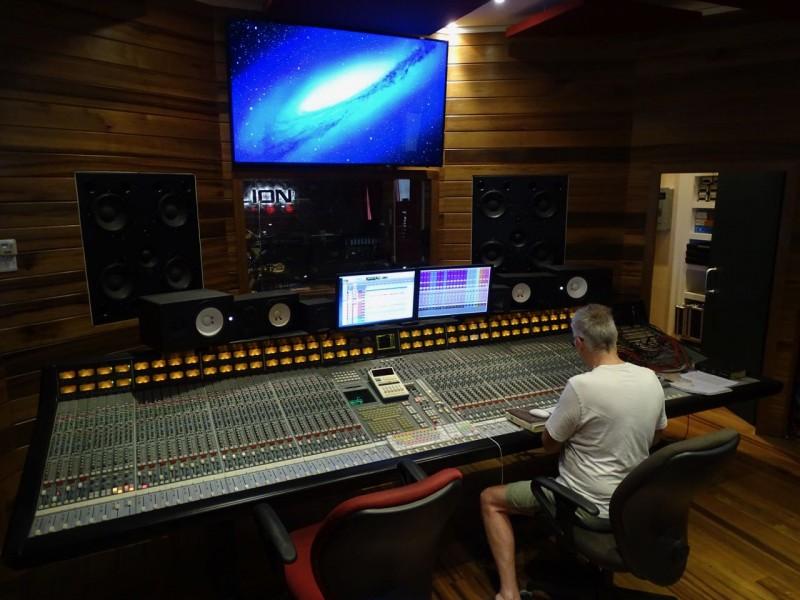 Pavilion Studios